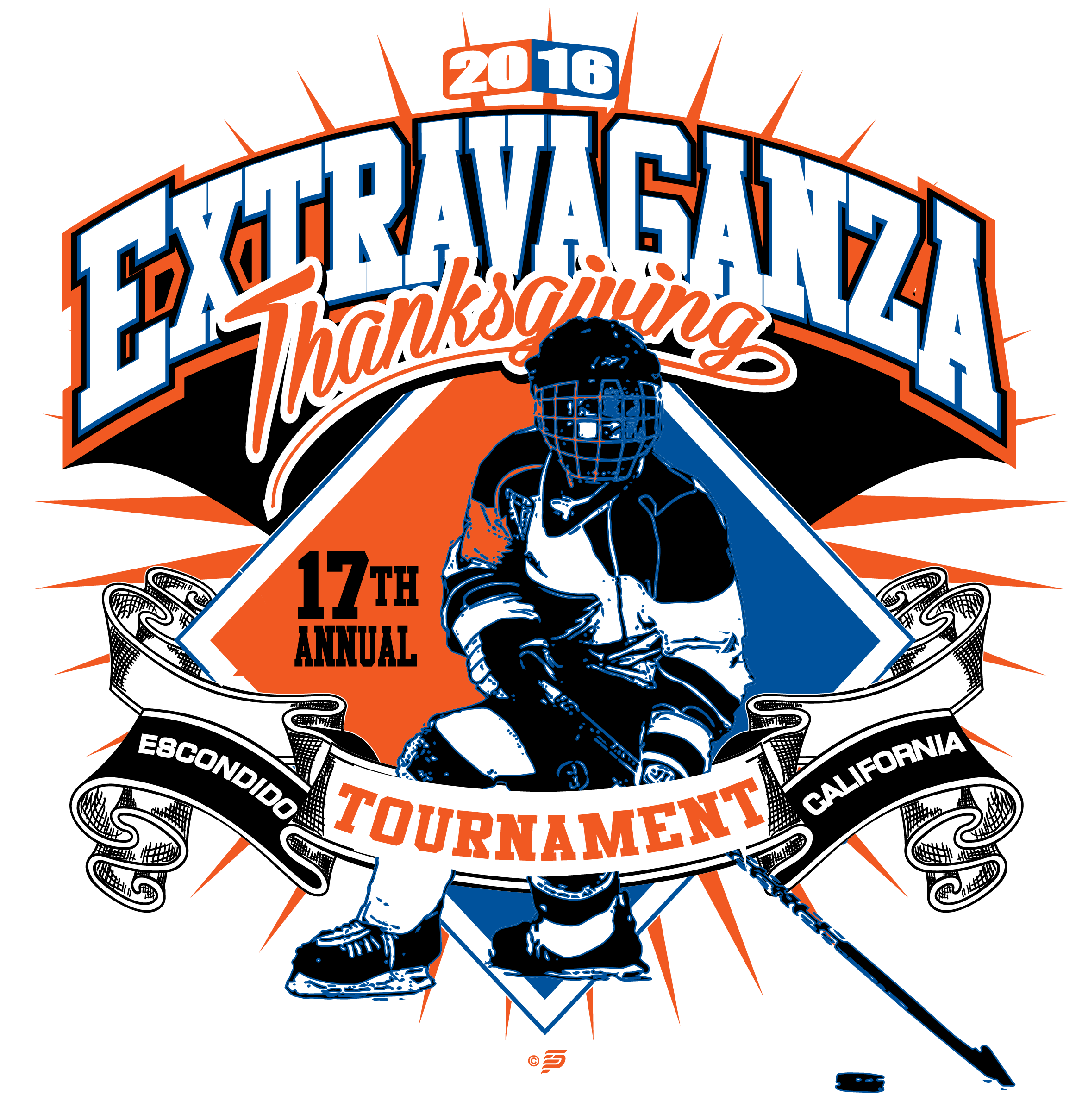 Thanksgiving Extravaganza Tournamnet