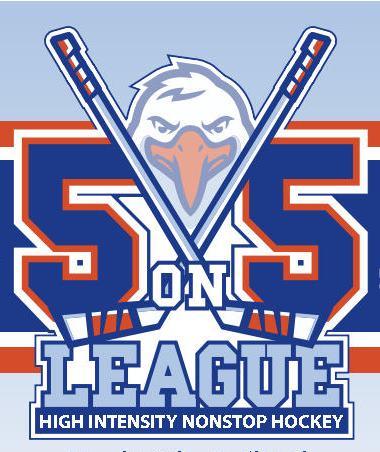 5 V 5 League
