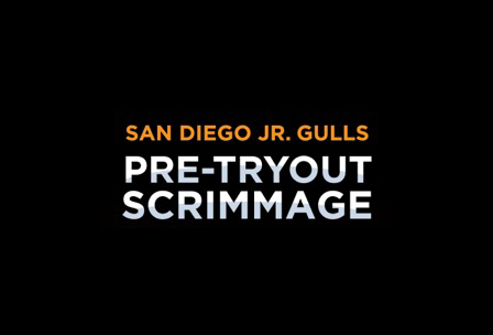 Pre-Tryout Scrimmages