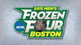 Alumni in Frozen Four