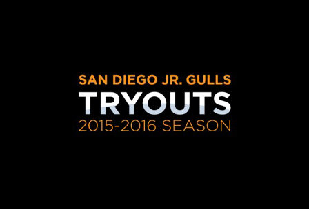Tryout Time & Dates